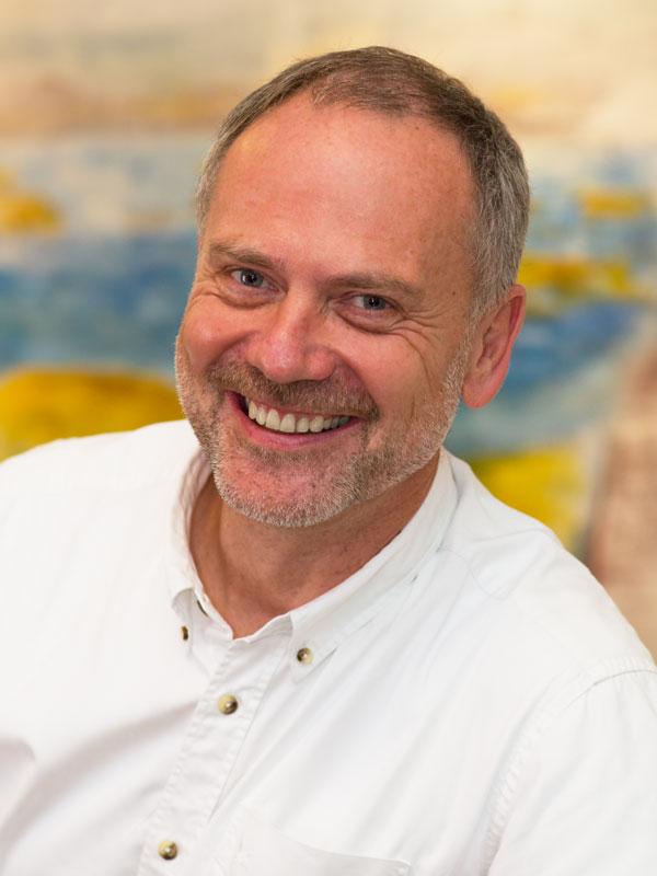 Orthopäde und Wirbelsäulenspezialist Dr. med. Thomas Beckert